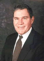 Roy L. Wilson, P.E., Wilson Management Associates