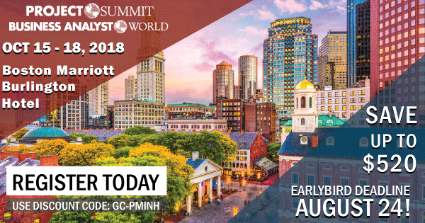 ProjectSummit2018